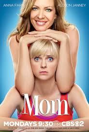Mom Season 1 Poster