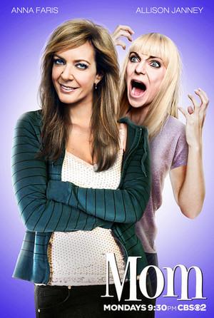 Mom Season 2 Poster
