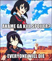 еще Like Akame ga feels