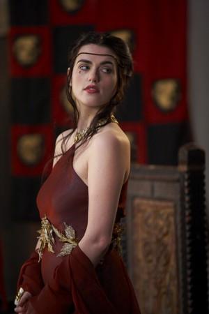Morgana - 1x01