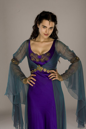 Morgana - Season 1