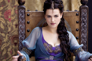 Morgana - Season 1
