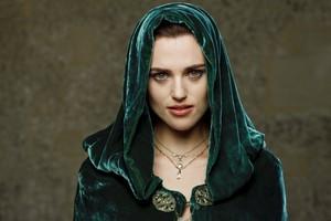 Morgana - Season 2