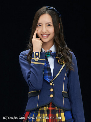 Moriyasu Madoka - Kibouteki Refrain