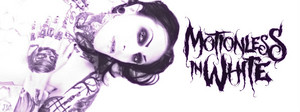 Motionless in White FB cover pics