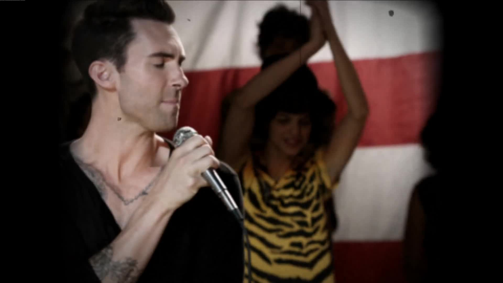 Moves Like Jagger {HD}