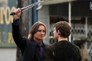 Mr. Gold- 3x11- Going inicial
