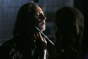 Mr. Gold- 3x14- The Tower