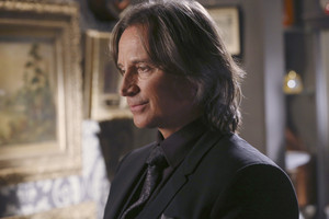 Mr. Gold- 4x06- Family Business