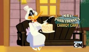 Mrs. Porkybunny's