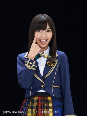 Oshima Ryoka - Kibouteki Refrain