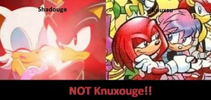NOT KnuxOuge!!