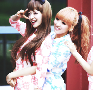 Nara Yoonjo hotties❤ ❥