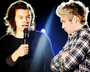 Narry is Adorable !!