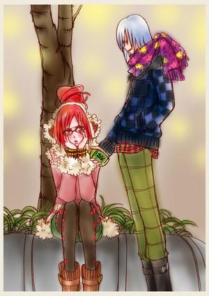 Naruto Shippuden Karin Suigetsu