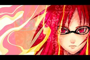Naruto Shippuden Karin