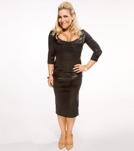 Wwe Natalya Dress wwe divas images natalya's favorite dress hd ...