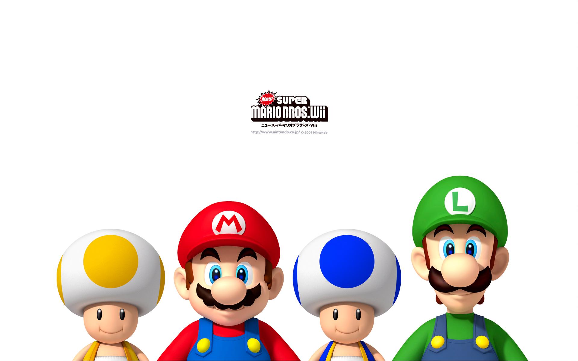 New Super Mario Bros Wii Background Mario Photo 37824814 Fanpop