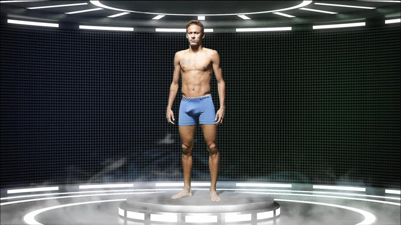 neymar underwear