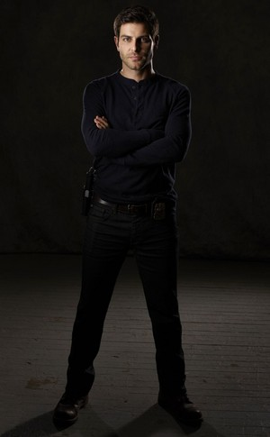 Nick Burkhardt - Season 4 - Cast photo