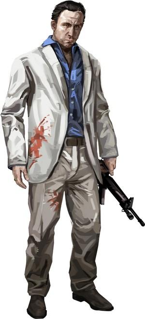 Nick | Left 4 Dead 2