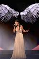 Nov 23: Selena performing The Heart Wants What It Wants at the 2014 AMA's - selena-gomez photo