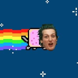 Nyan Cool - Tré Cat