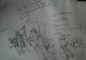 OC challenge - Day 5