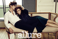 OlthaKhuna Couple For Allure - kim-so-eun photo