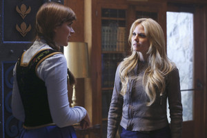 Once Upon a Time - Episode 4.11 - নায়ক and Villains