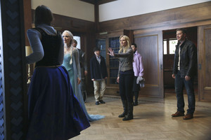Once Upon a Time - Episode 4.11 - 超能英雄 and Villains