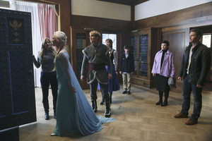 Once Upon a Time - Episode 4.11 - हीरोस and Villains