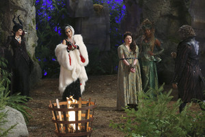 Once Upon a Time - Episode 4.11 - Giải cứu thế giới and Villains