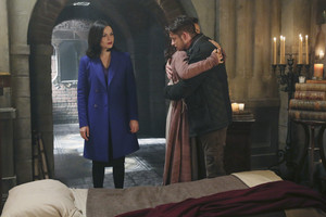 Once Upon a Time - Episode 4.11 - Heroes and Villains