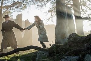 "Outlander ""Sassenach"" (1x01) promotional picture"