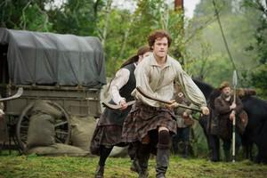 Outlander - Season 1