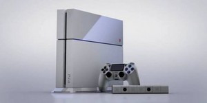 PlayStation 4 RABIA R4BIA