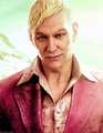 Pagin Min | Far Cry 4 - video-games photo