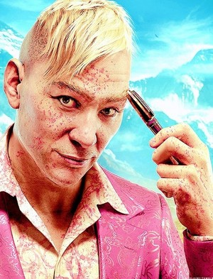 Pagin Min | Far Cry 4