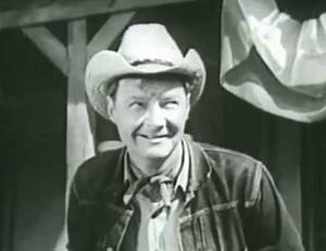 Pat Brady (December 31, 1914 – February 27, 1972)
