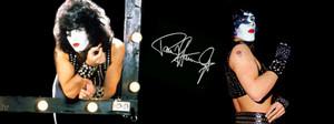Paul Stanley FB covers