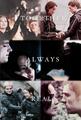 Peeta/Katniss Fanart