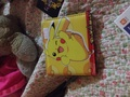 Pikachu wallet - pokemon photo