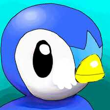 Piplup after