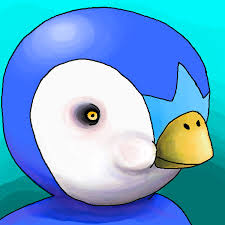 Piplup before