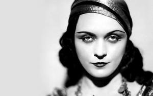 Pola Negri fondo de pantalla