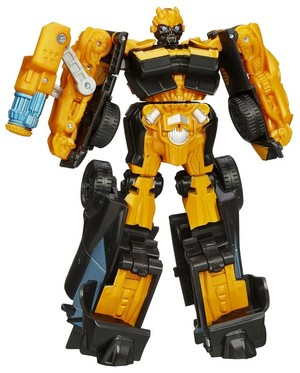 Power Attackers High Octane Bumblebee