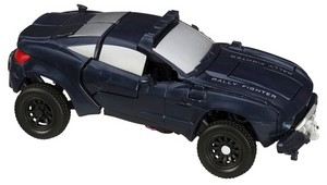 Power Attackers Vehicon