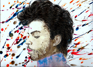 "Prince ""Purple Rain """