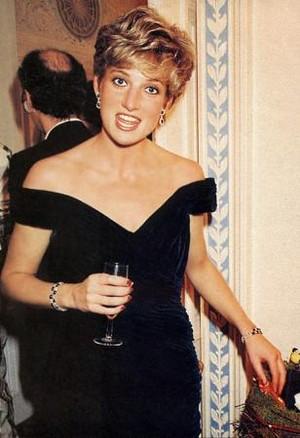 Princess Diana ♥